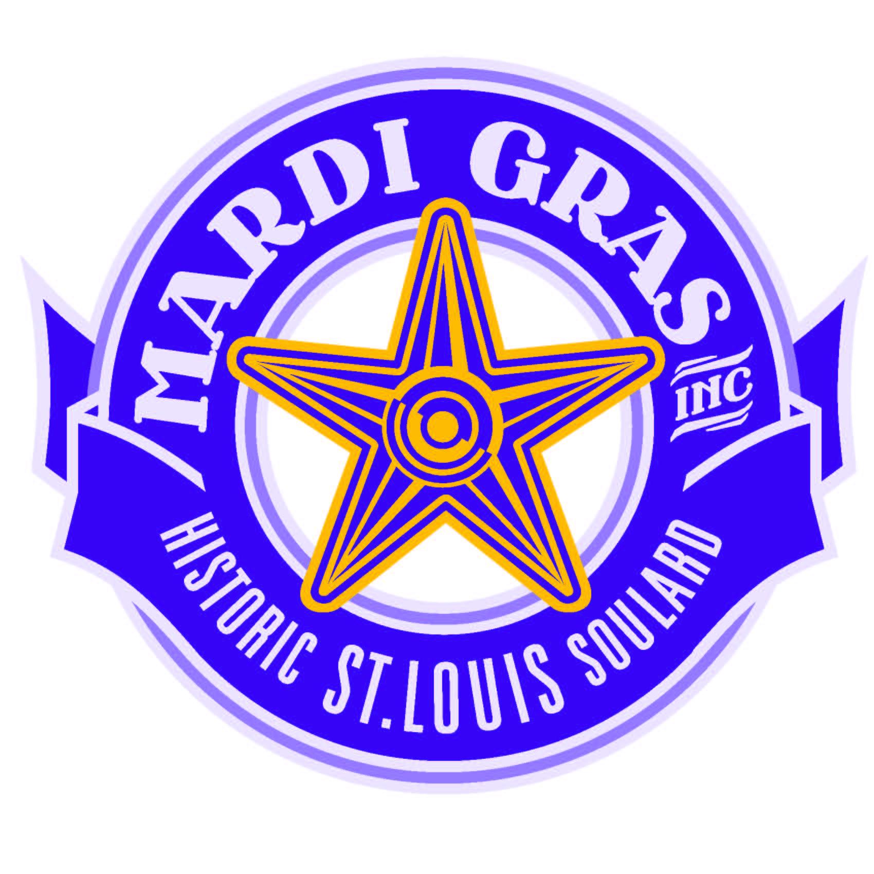 Mardi Gras Logo Pictures