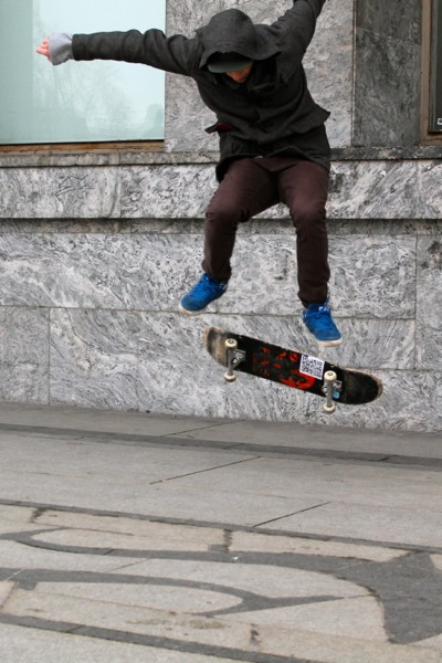 skaterboys