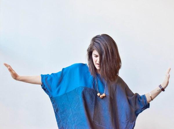 SKIF Dress