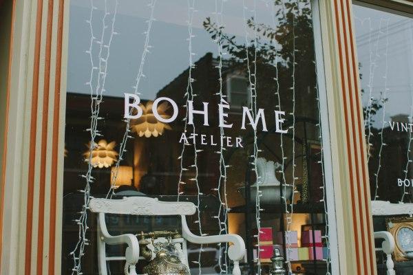 Boheme Atelier 5