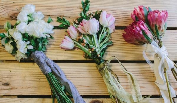 Valentines Florals